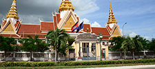 CAMBODIA LAW